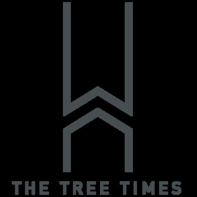 THE TREE TIMES 立ち上げについて