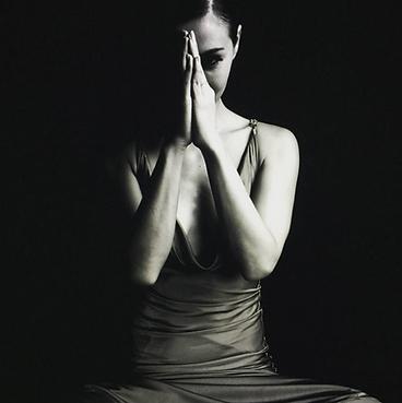 Yin Practice