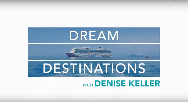 Genting Dream Destinations with Denise Keller