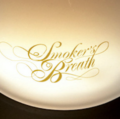 Smoking Smells Perfume
