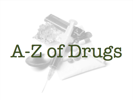 A-Z of Drugs