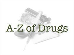A-Z of Drugs