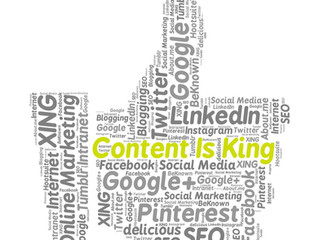 What is successful content marketing?