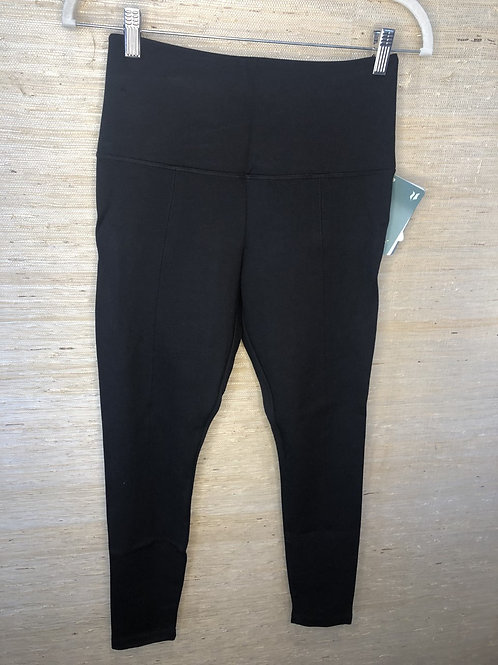 Lysse Black Pointe Leggings