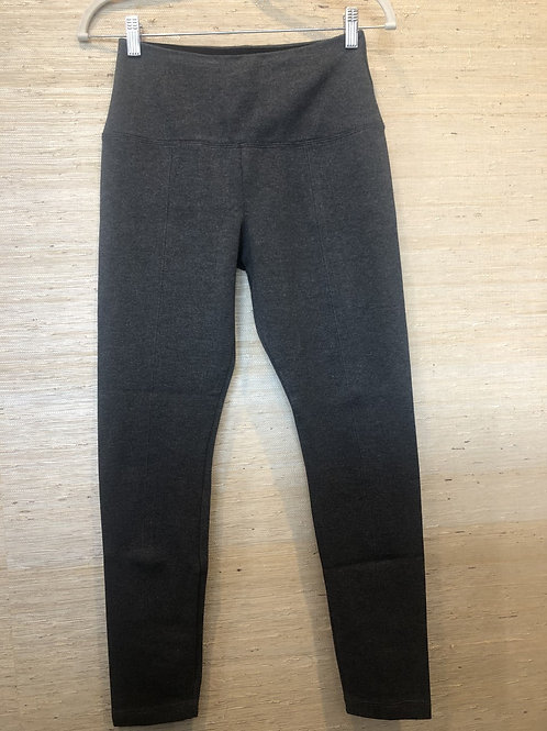 Lysse Dark Grey Leggings