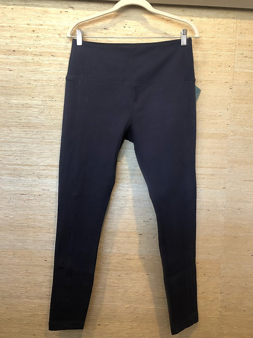 Lysse Navy Leggings