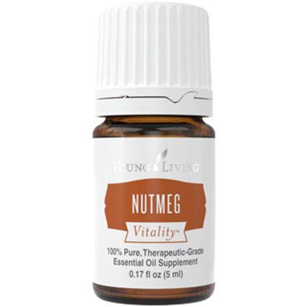 Nutmeg Vitality