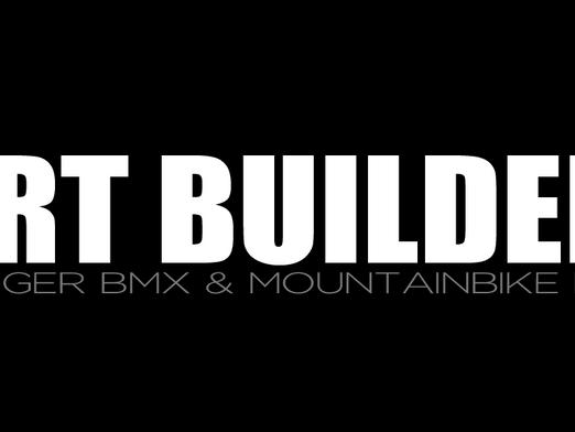 Dirt Builders MTB spor, BMX baner, Pumptracks og Dirt Jump