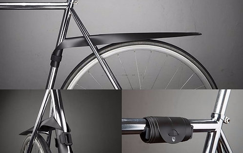 Musguard Bike Fender - Back