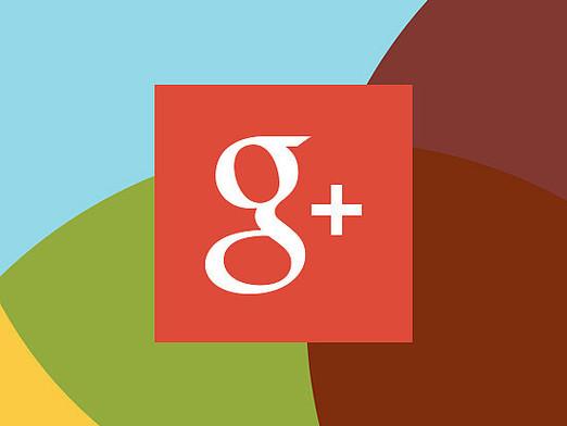 Copenhagen Road on Google Plus