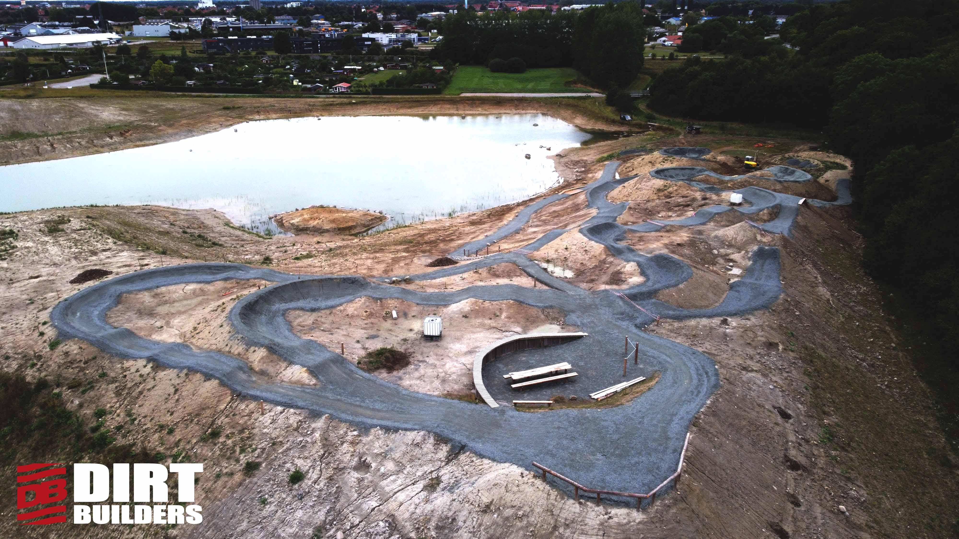 Åhaven Bike Park - status
