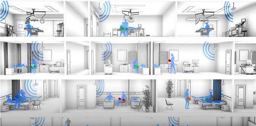 AIMS Video Blue People Multiple Floors.J