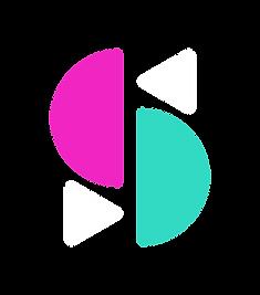 Simbolo colores originales invertidos si