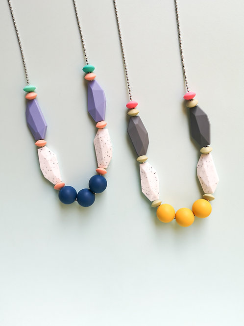 Collana IN RAINBOWS - Collezione Megumi