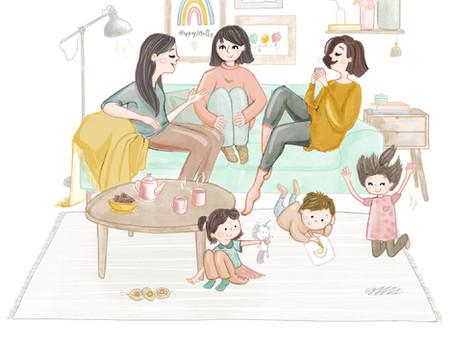 Mamas Sketch!