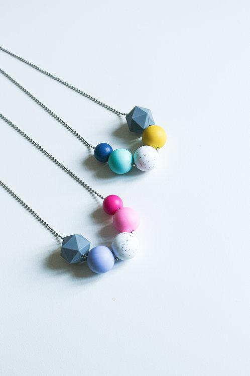 Collana PETRICORE - Collezione Megumi