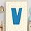 Thumbnail: Stampa Lettera
