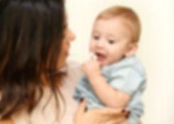 collana dentizione e allattamento naturale biologica silicone legno naturale