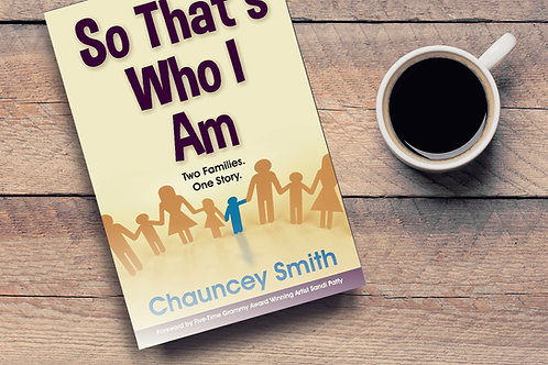 So That's Who I Am (Paperback)
