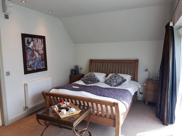 Annex Bedrooms