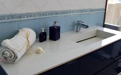 Arredo bagno moderno