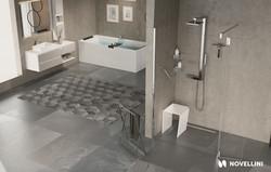 Vasche e Box doccia