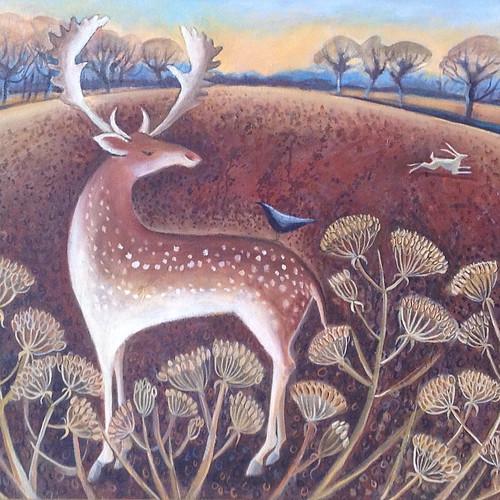 Stags & Deers