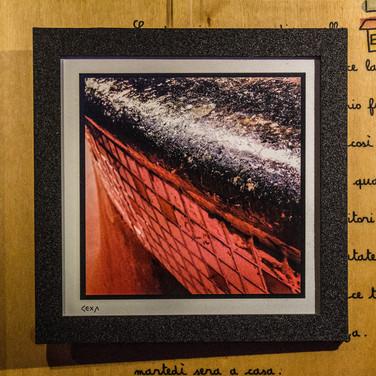 Hi Red Sand Sk8 Art 4 Life