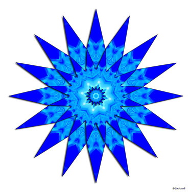 Blue Starr