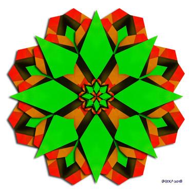 BGGR Star