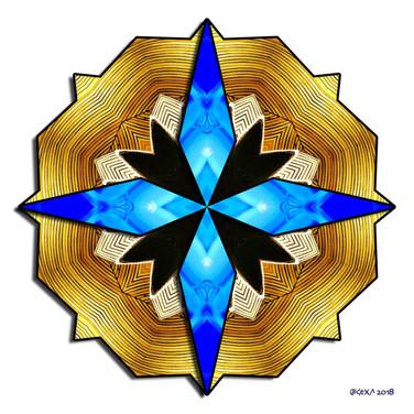 Hay Blue Star
