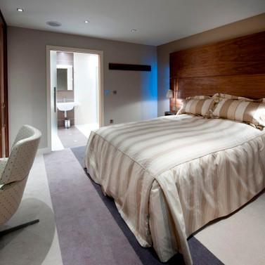 Bespoke Bedroom Suite