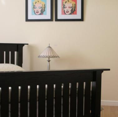 Wenge Bedroom Suite