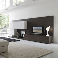Bespoke Fitted Media Unit