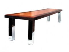 Cedar of Lebannon Bespoke Coffee Table.j