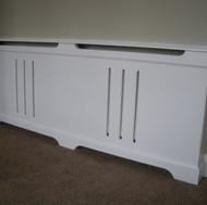 Bespoke Radiator Cabinet