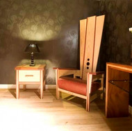Jon Newton Furniture Showroom