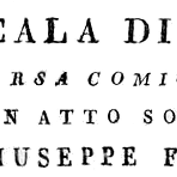 Rossini: La Scala di Seta (Giulia) - Opening Night