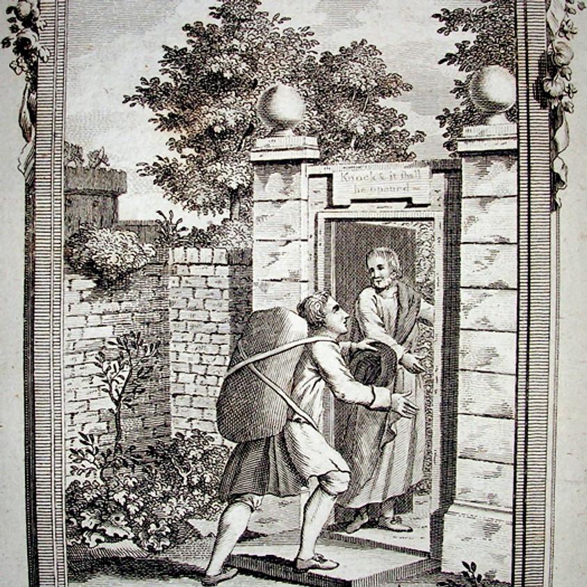 Williams: The Pilgrim's Progress