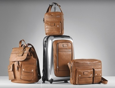 Tumi partners with Ducati to launch Travel Accessories