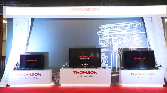 Thomson | Televisions