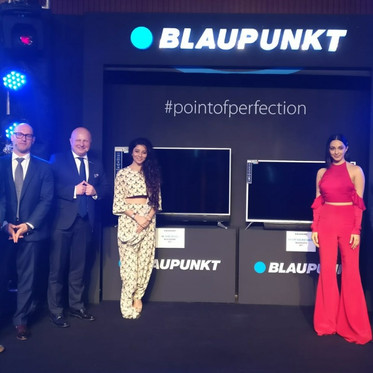 Blaupunkt To Expand into Televisions Business In India