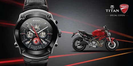 Ducati   Watches