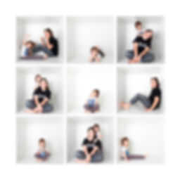 une image un instant family box