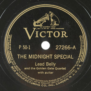 The Midnight Special: Origins & Sources