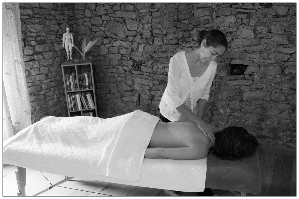 Massage complet