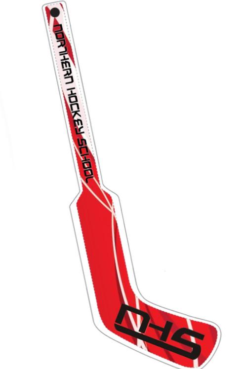 Mini Hockey Goalie Stick