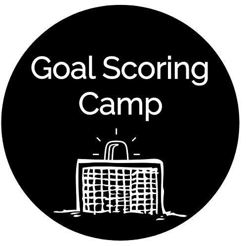 Goal Scoring Camp