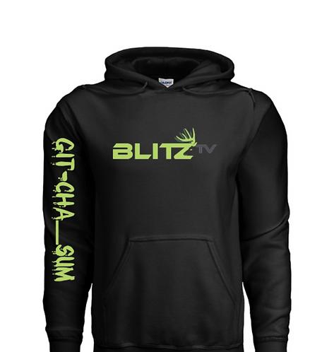 Blitz TV Hoodie