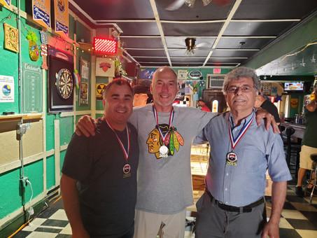 2018-2019 NYTHL AWARD WINNERS